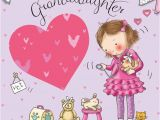 Granddaughter Birthday Card Images Granddaughter Birthday Card Dressing Up Tw642