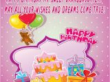 Granddaughter Birthday Card Images Happy Birthday Wishes for Granddaughter