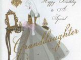 Granddaughter Birthday Card Images Mojolondon Granddaughter Birthday Card by Five Dollar Shake