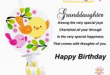 Granddaughter Birthday Card Sayings Birthday Quotes for Granddaughter Quotesgram