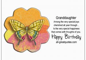 Granddaughter Birthday Cards For Facebook Free Online Friends Family