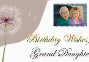Granddaughter Birthday Cards For Facebook Wishes Grand Daughter Messages
