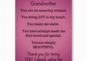 Grandma Birthday Card Sayings For Tshirtsbylahart