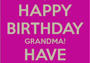 Grandma Birthday Card Sayings Happy Quotes Quotesgram
