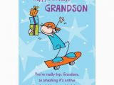 Grandson Birthday Wishes Greeting Cards 7 Best Images Of Grandson Birthday Greeting Cards