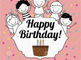 Graphic Design Birthday Invitations Birthday Invitation Stock Vector Image 59101704