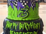 Grave Digger Birthday Decorations 23 Best Monster Jam Party Images On Pinterest Monster