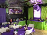 Grave Digger Birthday Decorations Monster Truck Monster Jam Grave Digger Party Decor