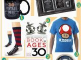 Great 30th Birthday Gifts for Him 30th Birthday Gifts for Men 30 Birthday Birthday Gifts