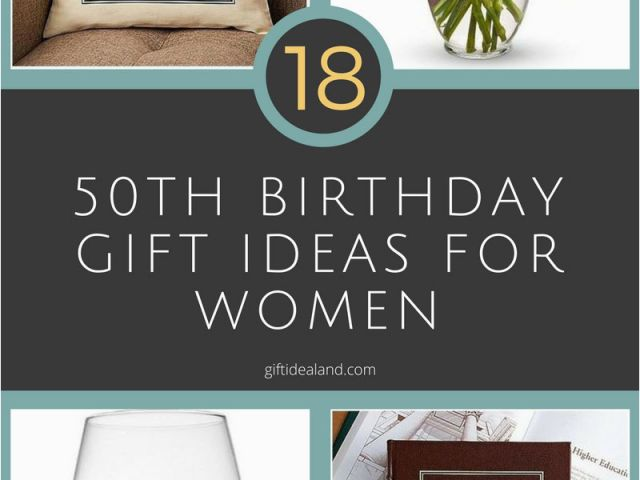 Download By SizeHandphone Tablet Desktop Original Size Back To Great 50th Birthday Gifts For Her