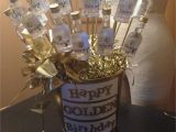 Great 50th Birthday Gifts for Him Golden Birthday Gift Ideas Golden Birthday Birthday