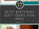 Great 50th Birthday Gifts for Husband 17 Good 50th Birthday Gift Ideas for Him Dads 50th