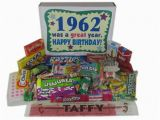 Great 50th Birthday Presents for Him Great 50th Birthday Party Ideas Gift Celebrate 1962 Man