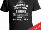 Great Birthday Gifts for A 25 Year Old Female Gift Ideas for 25 Year Old 25th Birthday T Shirt 25th Birthday