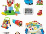 Great Gifts for 1 Year Old Birthday Girl top 10 Gifts for A One Year Old Boy Babies Kiddos