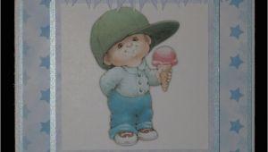 Great Grandson 1st Birthday Card Delphinoid 39 S Cards and Craft 1st Birthday Great Grandson