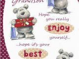 Great Grandson 1st Birthday Card Happy Birthday Great Grandson Greetings for Facebook