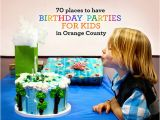 Great Wolf Lodge Birthday Party Invitations 70 Places to Have Birthday Parties for Kids In orange County