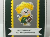 Green Bay Birthday Cards Creations Galore Blog Creations Galore Presents Peachy