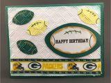Green Bay Birthday Cards Green Bay Packers Cardgreen Bay Packers Birthday Cardcard
