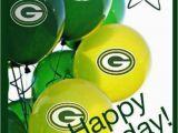 Green Bay Birthday Cards Happy Birthday Green Bay Packers Pinterest Happy
