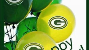 Green Bay Birthday Cards Happy Birthday Green Bay Packers Pinterest Happy