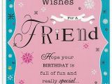 Greeting Card for Birthday Of Friend 1000 Images About Birthday Card to A Friend On Pinterest