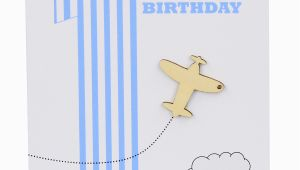 Greeting Card Universe Online Birthday Card 1st Birthday Greeting Card Aeroplane Lils wholesale Cards