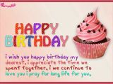 Greeting Cards for Birthday Wishes to Friend Happy Birthday Greetings Image Ecard with Wishes Message