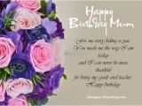 Greeting Cards for Mother S Birthday Birthday Wishes for Mother 365greetings Com