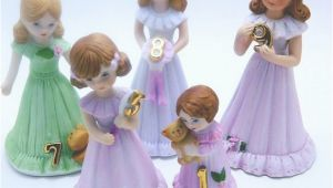 Growing Up Birthday Girl Figurines Enesco Birthday Girl Growing Up Figurines Choose by