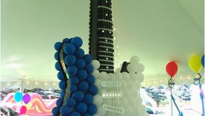 Guitar Birthday Decorations 13 Foot Balloon Guitar Hero Birthday Party Balloons In