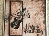 Guitar Birthday Meme Best 25 Happy Birthday Noten Ideas On Pinterest