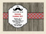 Guy Birthday Invitations 9 Best Images Of Men 40th Birthday Invitations Printable