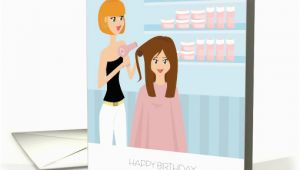 Hair Stylist Birthday Cards Happy Birthday Great Hair Designer Hairstylist Hairdresser