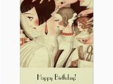 Hairdresser Birthday Card Happy Birthday for A Hair Stylist Card Zazzle Com
