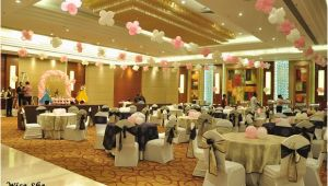 Hall Decorating Ideas for Birthday Party 5 Simple Baby Birthday Party Decoration Ideas