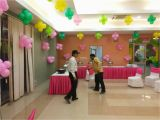 Hall Decorating Ideas for Birthday Party Birthday Planner Birthday Decorations Ideas for 1st