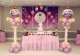 Hall Decorating Ideas for Birthday Party Impactful 1st Birthday Hall Decoration 5 On Awesome
