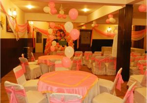 Hall Decorating Ideas for Birthday Party Welcome Olives Hotel In Meerut