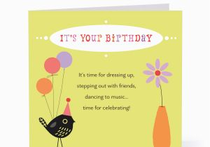 Hallmark Friend Birthday Cards Quotes Quotesgram