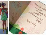 Hallmark Friend Birthday Cards why I Love to Celebrate Birthdays Natural Chica