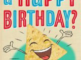 Hallmark Musical Birthday Cards Nacho Chips Musical Birthday Card Greeting Cards Hallmark