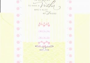 Hallmark Personalised Birthday Cards 50 Best Of Hallmark Birthday Cards for Mom withlovetyra Com