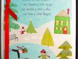 Hallmark Personalised Birthday Cards Hallmark Christmas Greeting Cards Personalized Christmas