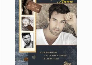 Hallmark Personalised Birthday Cards Personalised Gifts for Husband Birthday Lamoureph Blog