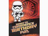 Hallmark Star Wars Birthday Cards Hallmark Find Offers Online and Compare Prices at Wunderstore