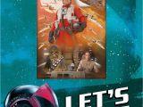 Hallmark Star Wars Birthday Cards Light It Up Star Wars Poe Dameron Birthday Card