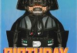 Hallmark Star Wars Birthday Cards Star Wars Darth Vader Dog Birthday Card Greeting Cards