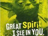 Hallmark Star Wars Birthday Cards Star Wars Greeting Cards Yoda Hallmark Greeting Card